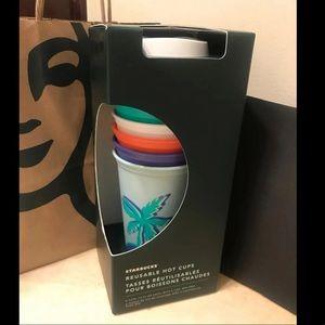 Starbucks Summer Hot Cups 2020